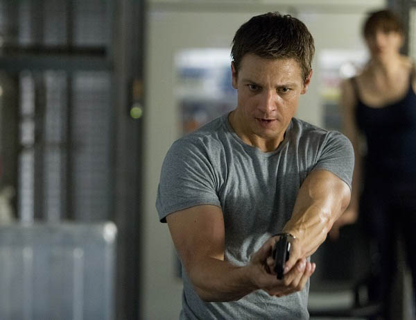 The Bourne Legacy Photo 13 - Large
