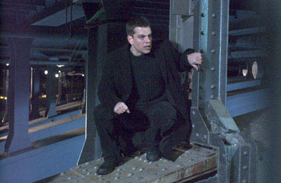 The Bourne Supremacy Photo 4 - Large