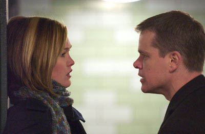 The Bourne Supremacy Photo 5 - Large