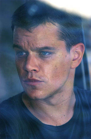 The Bourne Supremacy Photo 20 - Large