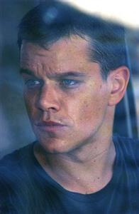 The Bourne Supremacy Photo 20