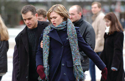 The Bourne Supremacy Photo 15 - Large
