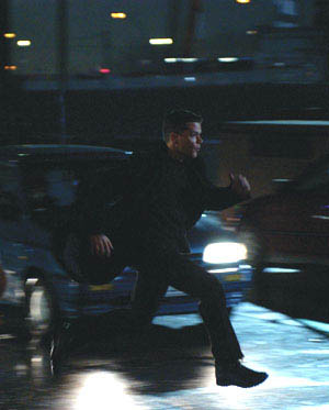 The Bourne Supremacy Photo 17 - Large