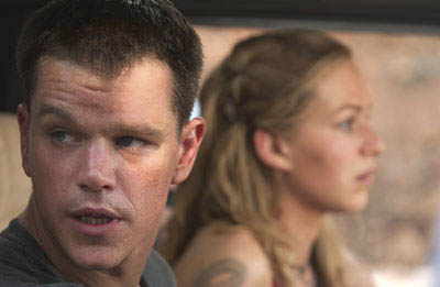 The Bourne Supremacy Photo 7 - Large
