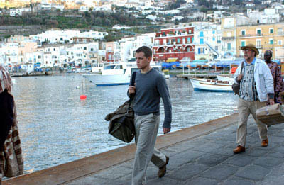 The Bourne Supremacy Photo 8 - Large