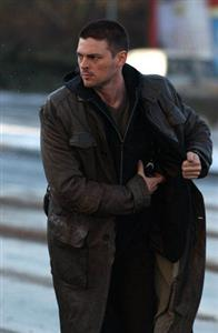The Bourne Supremacy Photo 22