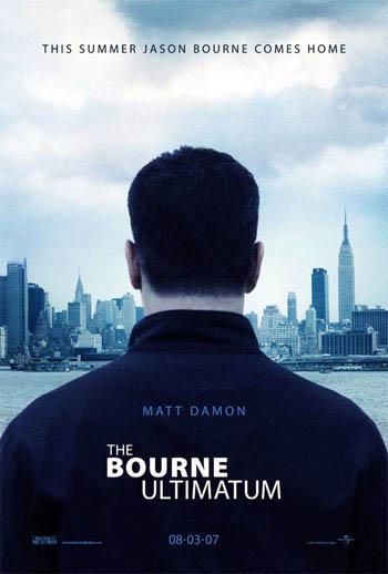 The Bourne Ultimatum Photo 21 - Large
