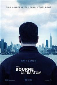 The Bourne Ultimatum Photo 21