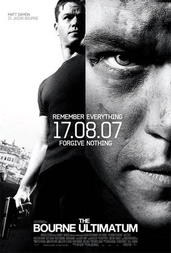 The Bourne Ultimatum Photo 22 - Large