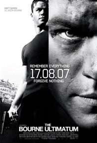 The Bourne Ultimatum Photo 22