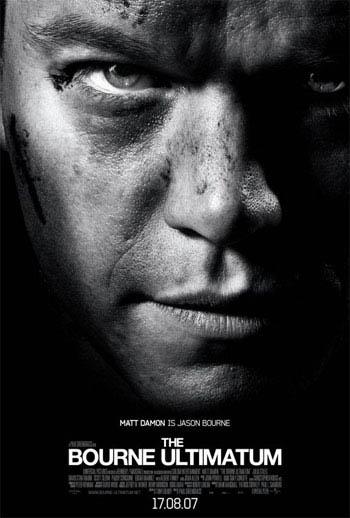 The Bourne Ultimatum Photo 20 - Large
