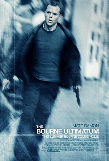 The Bourne Ultimatum Photo 23 - Large