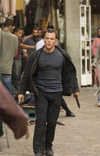 The Bourne Ultimatum Photo 33 - Large
