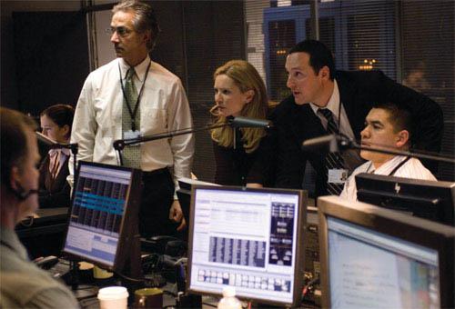 The Bourne Ultimatum Photo 19 - Large