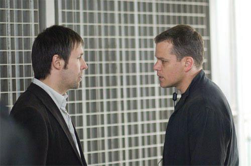 The Bourne Ultimatum Photo 12 - Large
