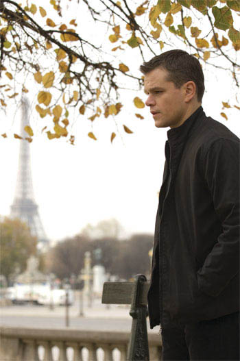 The Bourne Ultimatum Photo 28 - Large