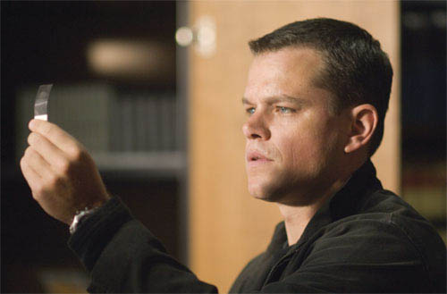 The Bourne Ultimatum Photo 7 - Large