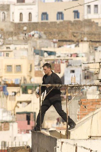 The Bourne Ultimatum Photo 27 - Large