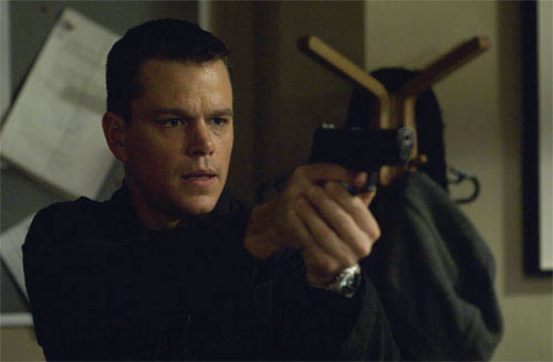 The Bourne Ultimatum Photo 5 - Large