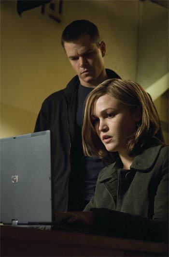 The Bourne Ultimatum Photo 31 - Large
