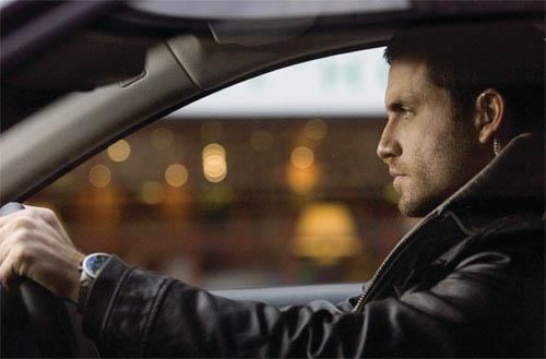 The Bourne Ultimatum Photo 9 - Large
