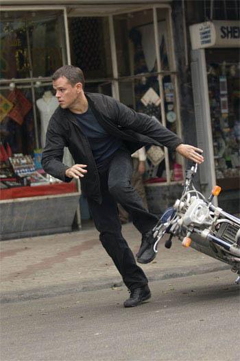 The Bourne Ultimatum Photo 26 - Large