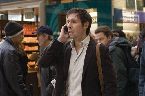 The Bourne Ultimatum Photo 16 - Large