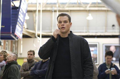 The Bourne Ultimatum Photo 15 - Large