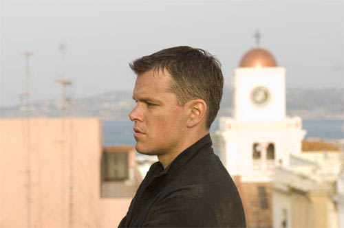 The Bourne Ultimatum Photo 18 - Large