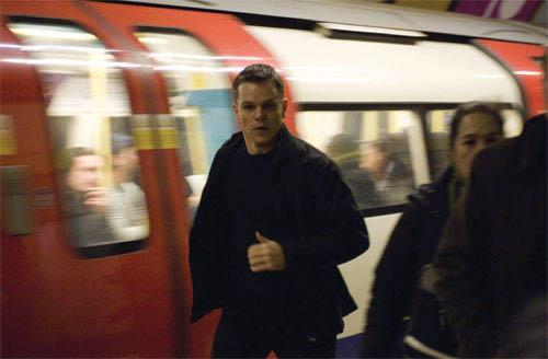 The Bourne Ultimatum Photo 3 - Large