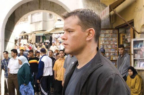 The Bourne Ultimatum Photo 8 - Large