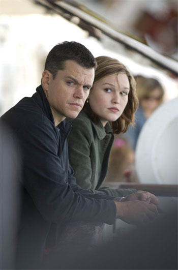 The Bourne Ultimatum Photo 32 - Large