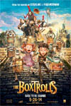 The BoxTrolls movie trailer