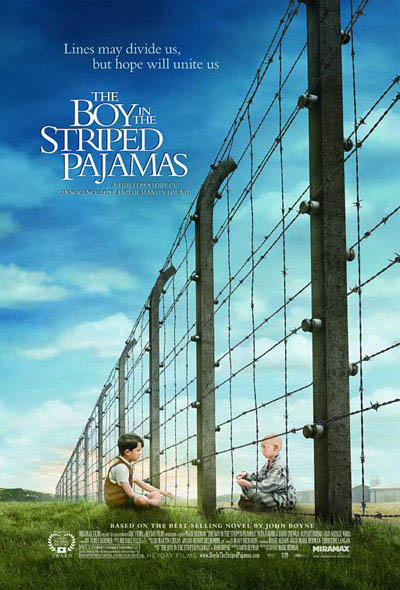 The Boy in the Striped Pajamas Photo 4 - Large