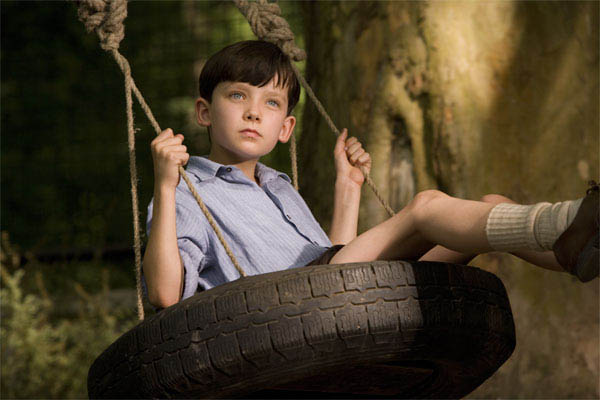The Boy in the Striped Pajamas Photo 3 - Large