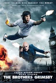 The Brothers Grimsby Photo 6