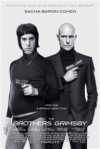The Brothers Grimsby Photo 7