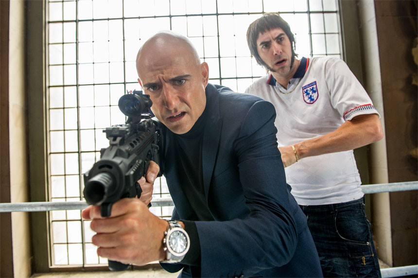 The Brothers Grimsby Photo 2 - Large