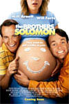 The Brothers Solomon Movie Poster
