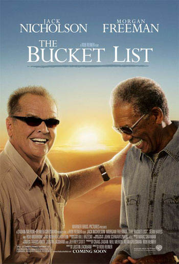 The Bucket List Photo 30 - Large