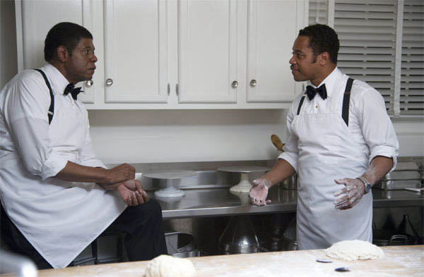 Lee Daniels' The Butler Photo 1 - Large