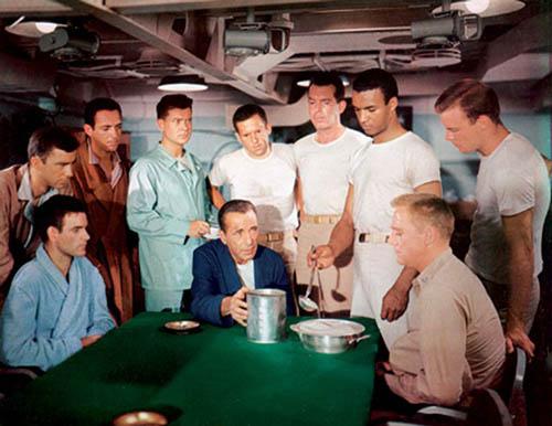 The Caine Mutiny (1954) Photo 6 - Large