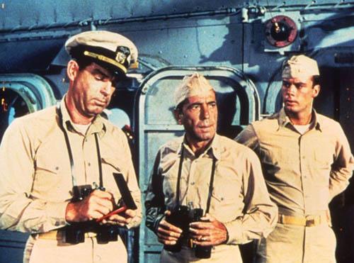 The Caine Mutiny (1954) Photo 5 - Large
