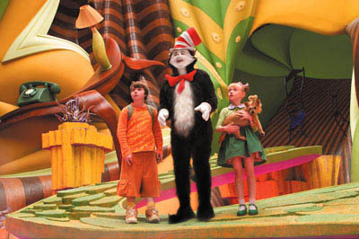 Dr. Seuss' The Cat in the Hat Photo 10 - Large