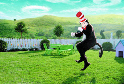 Dr. Seuss' The Cat in the Hat Photo 13 - Large