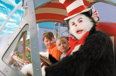 Dr. Seuss' The Cat in the Hat Photo 8 - Large