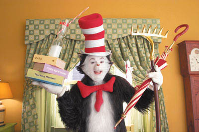 Dr. Seuss' The Cat in the Hat Photo 6 - Large