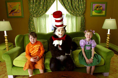 Dr. Seuss' The Cat in the Hat Photo 2 - Large