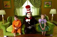 Dr. Seuss' The Cat in the Hat Photo 2