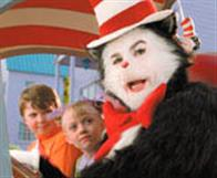 Dr. Seuss' The Cat in the Hat Photo 22